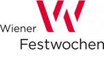 Logo der Wiener Festwochen